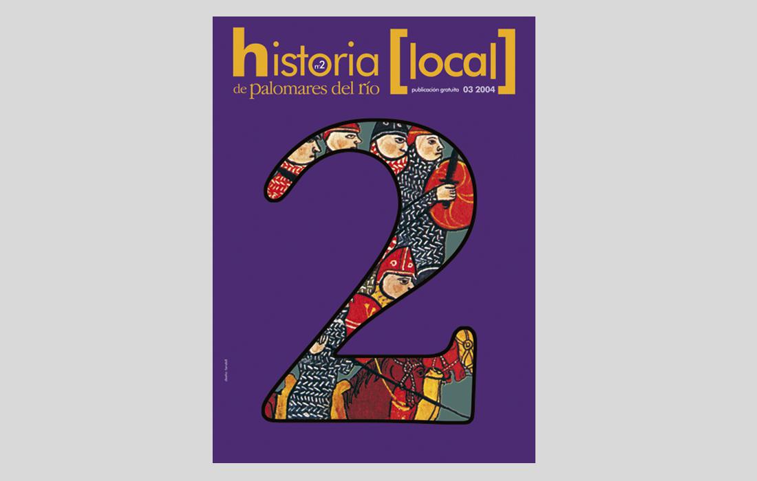 Revista de Historia Local 2 Ayuntamiento de Palomares del Río