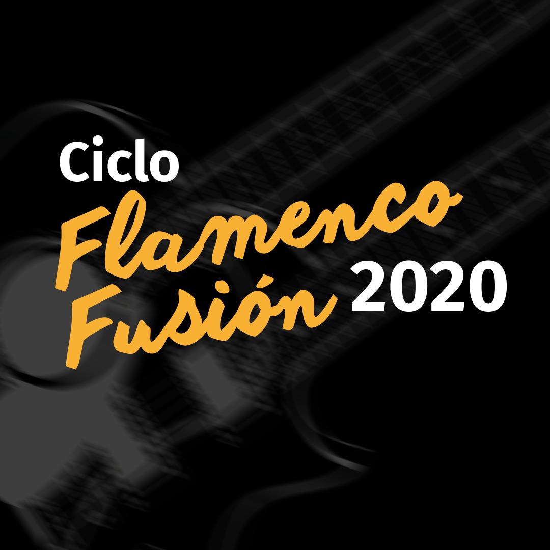 Imagen Flamencofusión